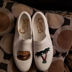 Circus loafer Charlie 19 suze 10